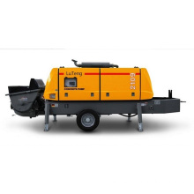 Concrete Delivery Pump te koop